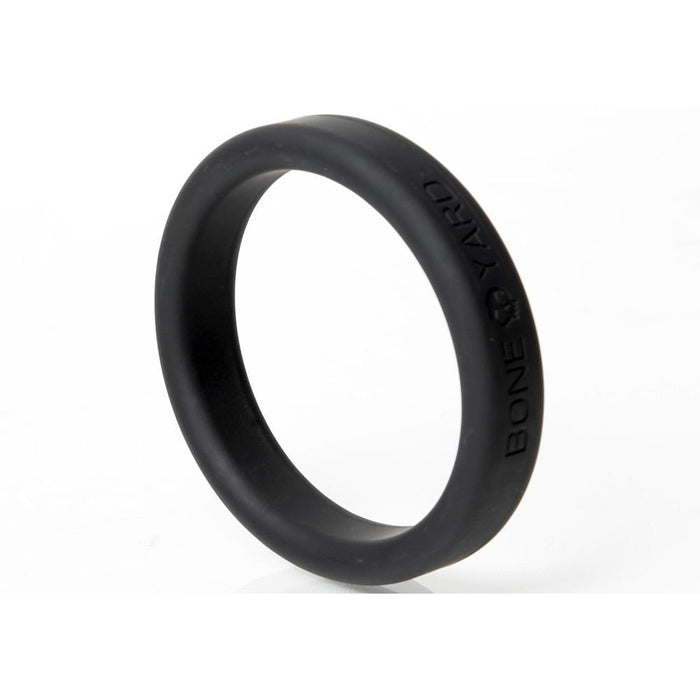 Boneyard Silicone Ring 50mm Black - C1RB2B