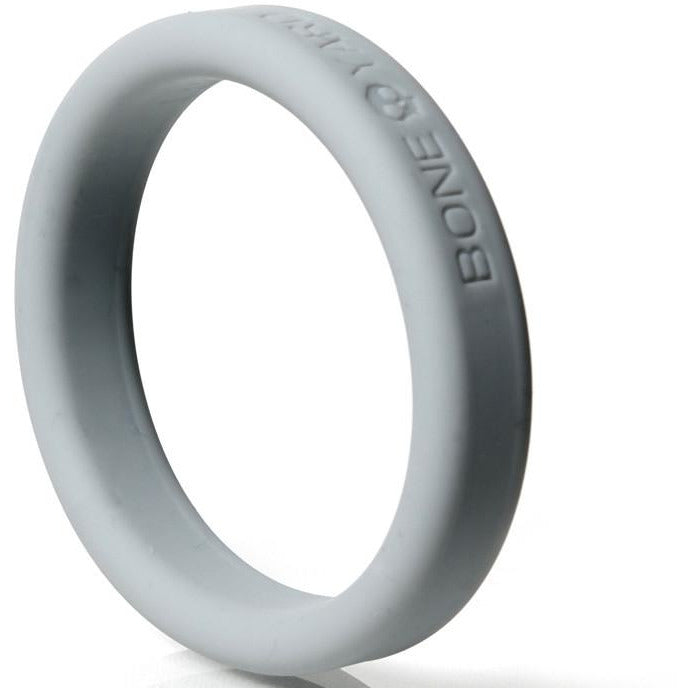 Boneyard Silicone Ring 50mm Gray - C1RB2B