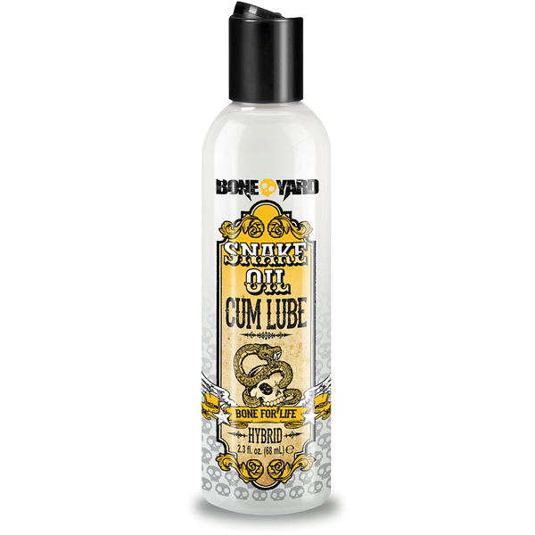 Snake Oil Cum Lube 2.0oz - C1RB2B