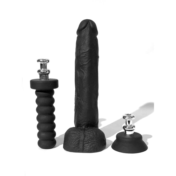 Cock 10 inch - C1RB2B