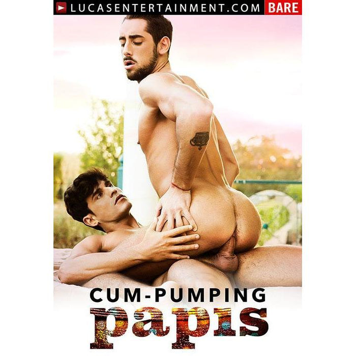 Cum Pumping Papis - Circus of Books