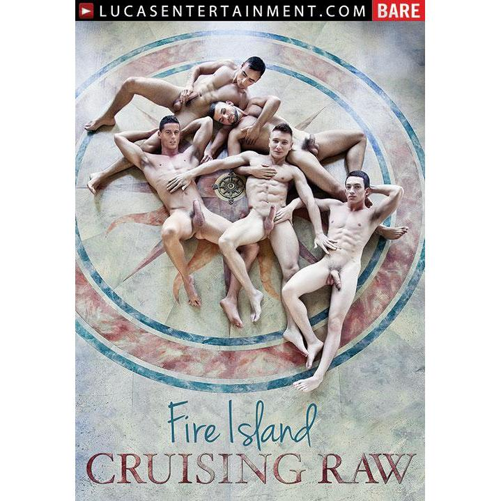 Fire Island Cruising Raw - Circus of Books