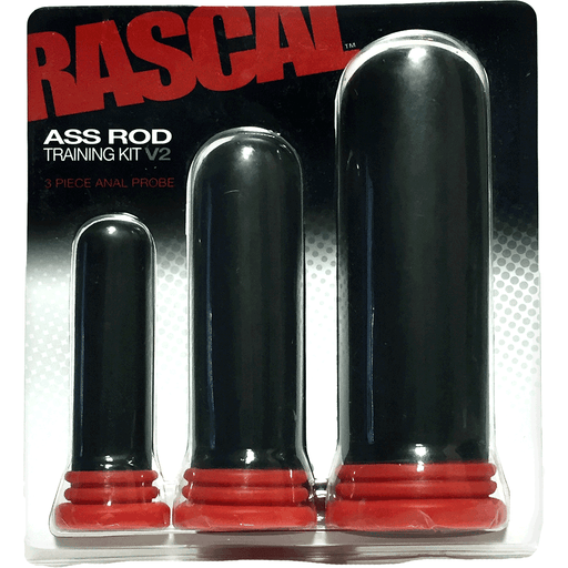 Ass Rod Training Kit V2