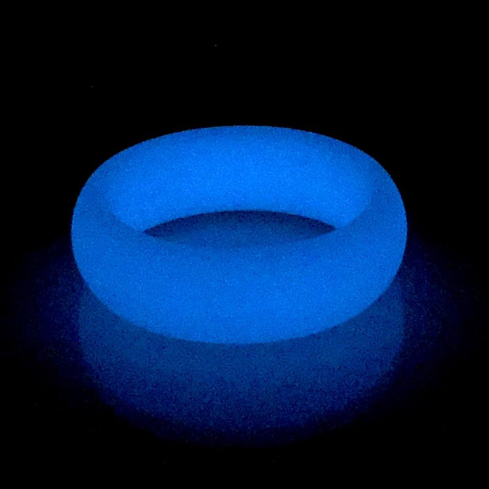 The Brawn Cockring Glow Blue - C1RB2B