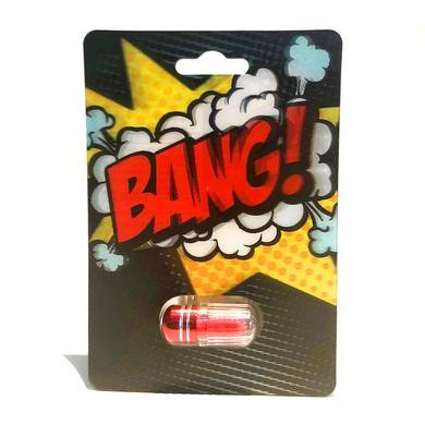 Bang! 3D Single Pill