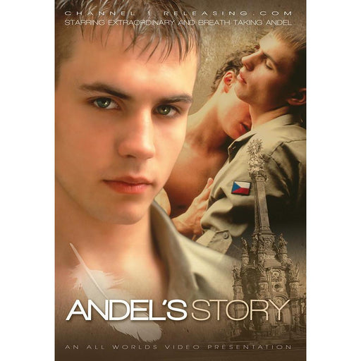 Andel's Story - Circus of Books