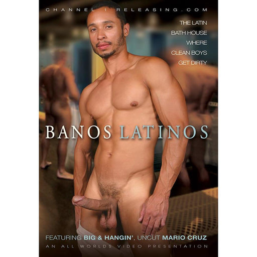 Banos Latinos - Circus of Books