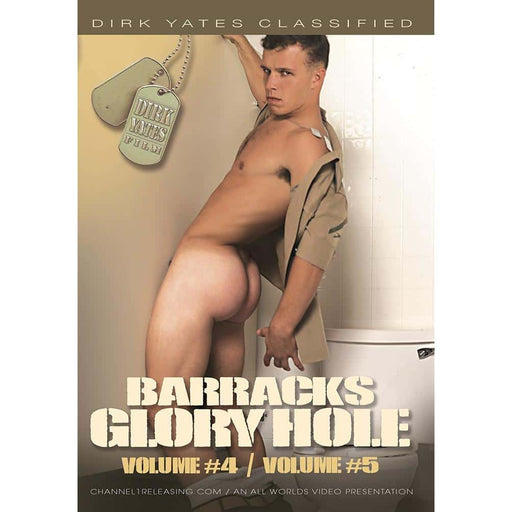 Barracks Glory Hole 4 & 5 - Circus of Books