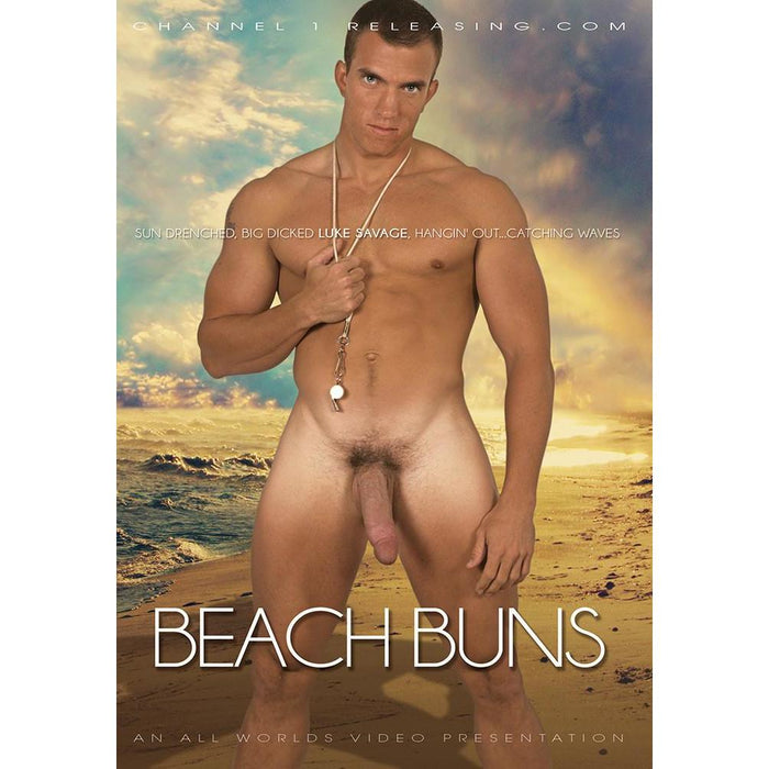 Beach Buns - Circus of Books