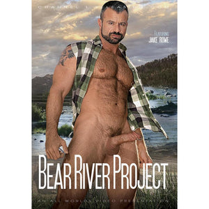 Bear River Project - Circus of Books