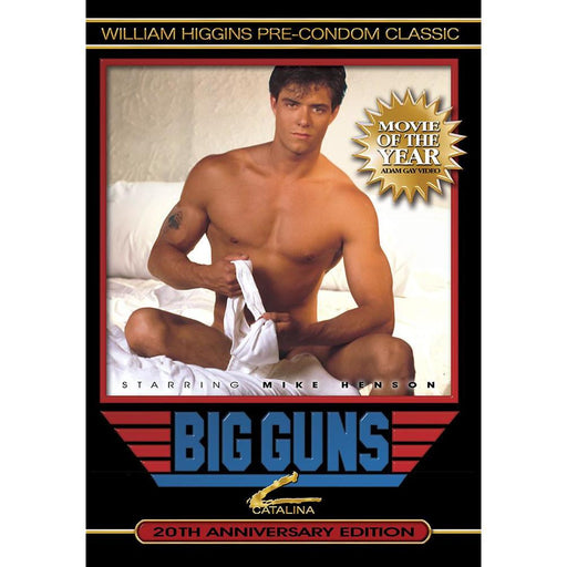 Big Guns - Circus of Books