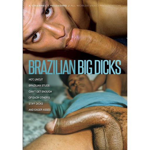 Brazilian Big Dicks