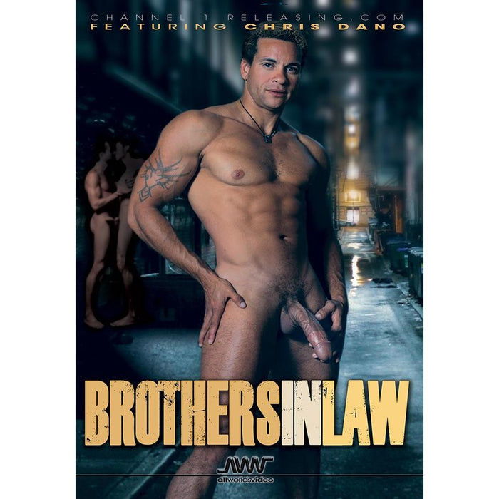 Brothers In Law - Chi Chi LaRue's Circus