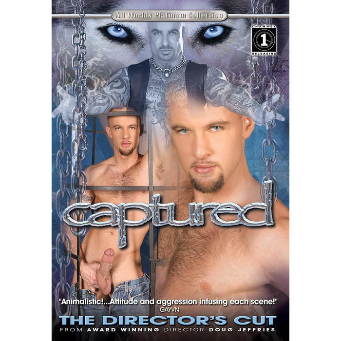 Captured Director's Cut - Circus of Books