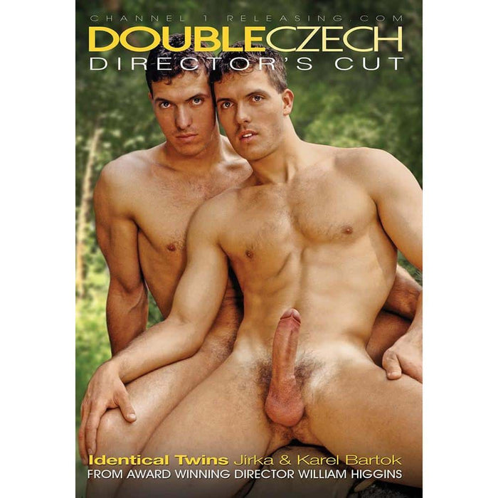Double Czech: Director's Cut - Circus of Books