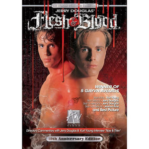 Flesh And Blood - Circus of Books