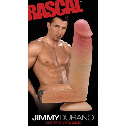 Jimmy Durano Superstar Cock