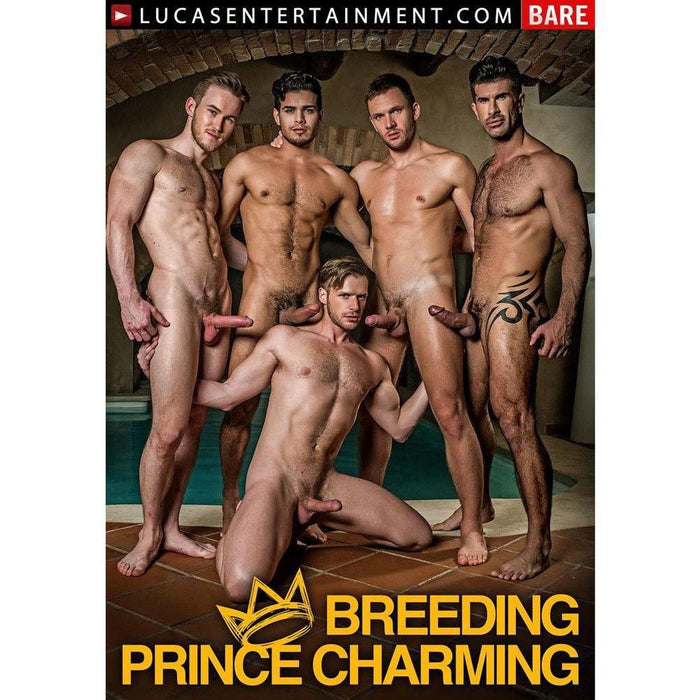 Breeding Prince Charming - Circus of Books