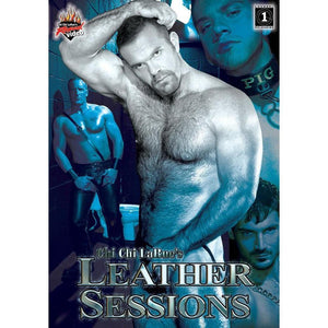 Leather Sessions - Circus of Books