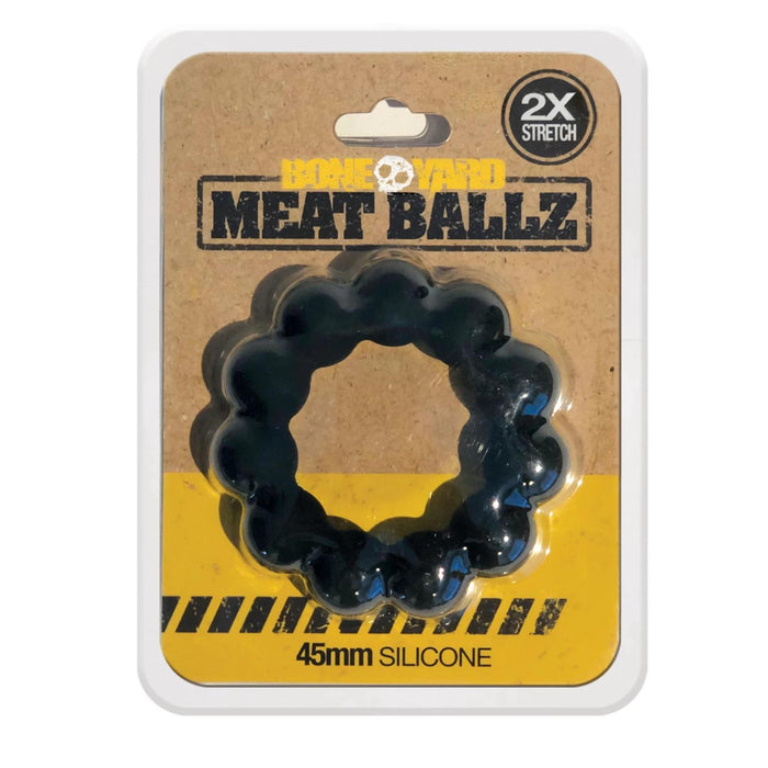 Meat Ballz - C1RB2B