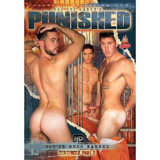 Punished - Chi Chi LaRue's Circus