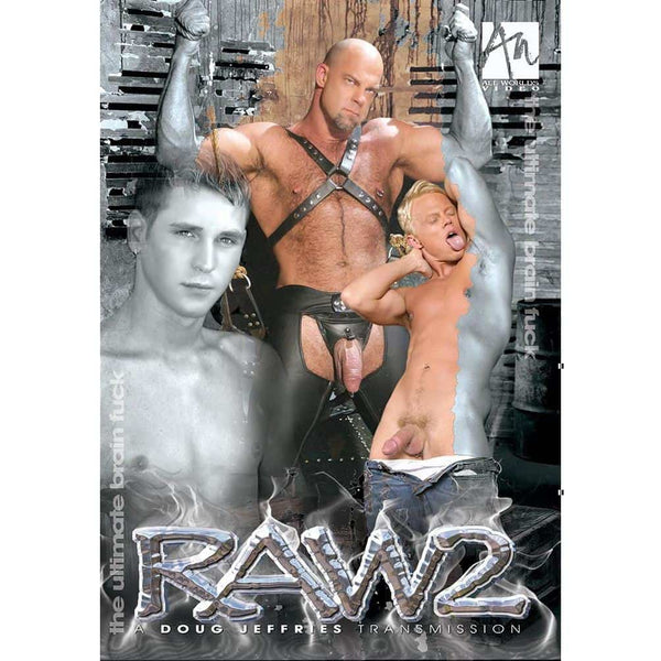 Raw 2 - Circus of Books