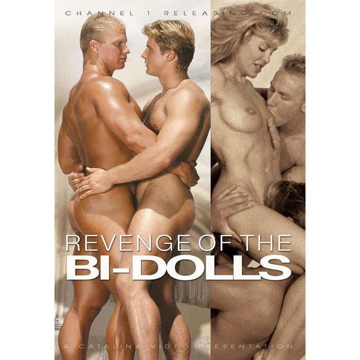 Revenge Of The Bi Dolls - Circus of Books