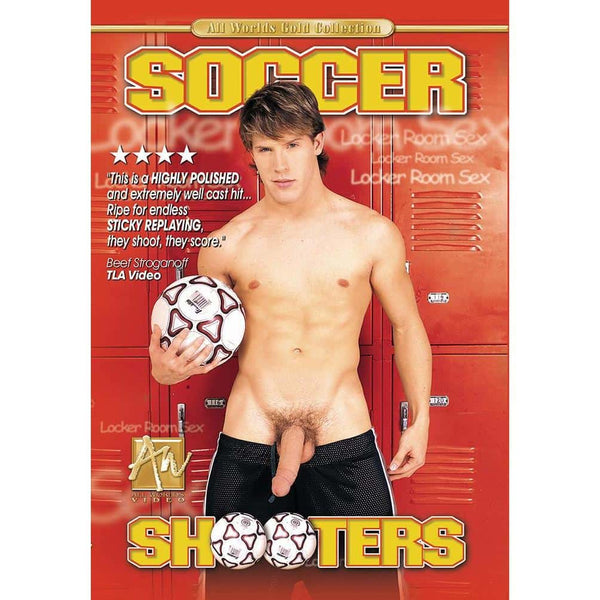 Soccer Shooters - Circus of Books