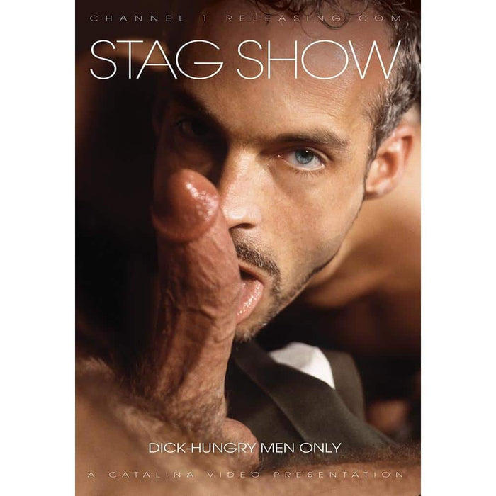 Stag Show - Circus of Books