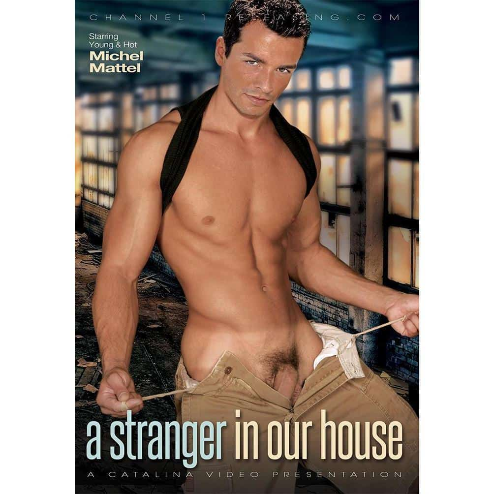 A Stranger In Our House - Circus of Books