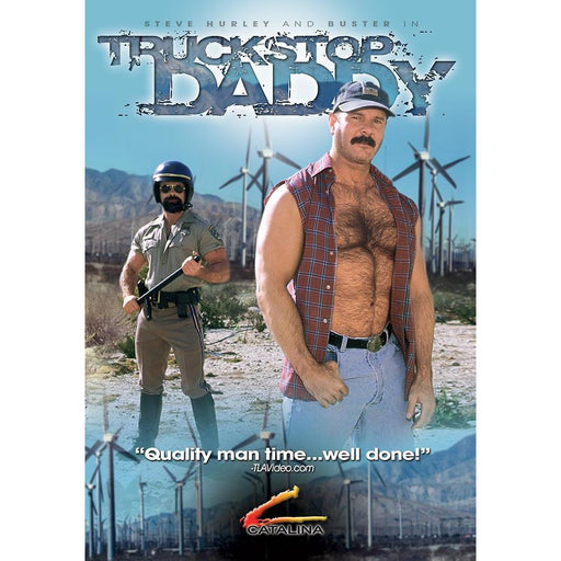 Truckstop Daddy - Circus of Books