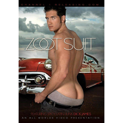 Zoot Suit - Circus of Books