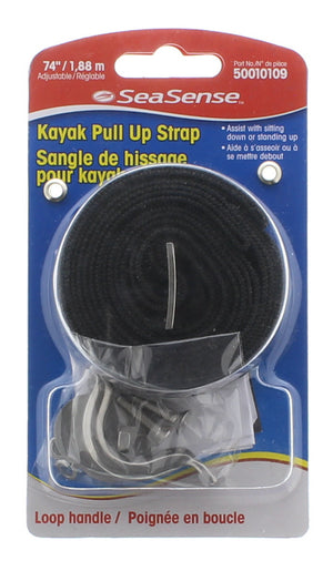 Kayak Pull Up Strap