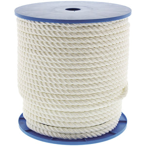 Bulk Spool | 100% Twisted Nylon