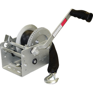 SEACOAT Trailer Winch | 2500 lb