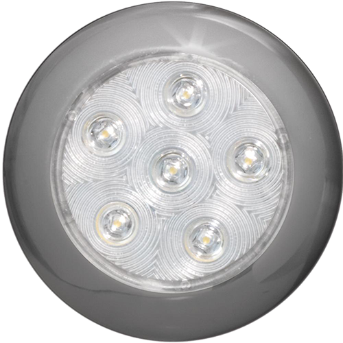 LED Surface Mount Puck Lights