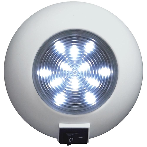 LED Surface Mount Dome Light