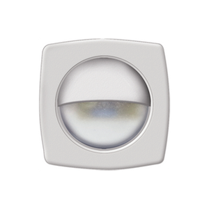 LED Recessed Companion Way Light
