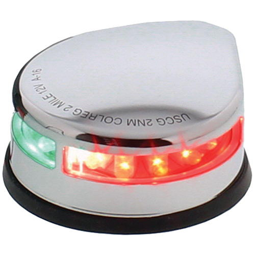 LED Combination Bow Light