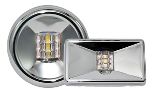 LED Flush Mount Transom Light