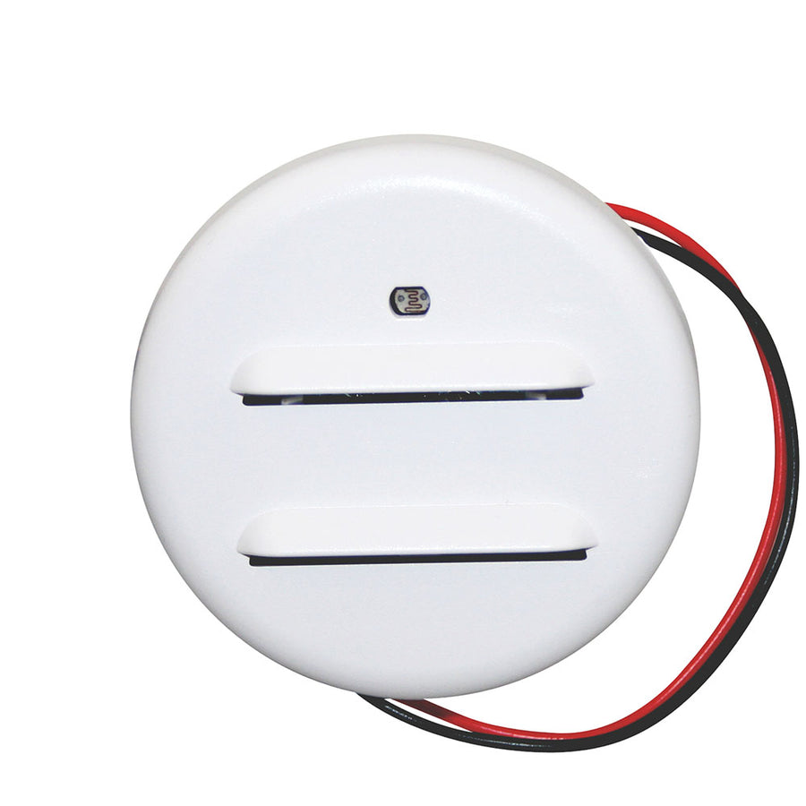 LED Auto Sensor Light