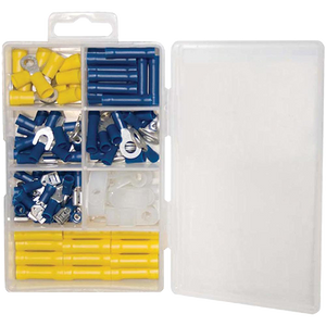 Marine Grade Electrical Kit
