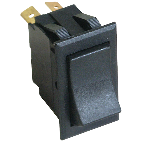 Rocker Switch | 2 & 3 Position