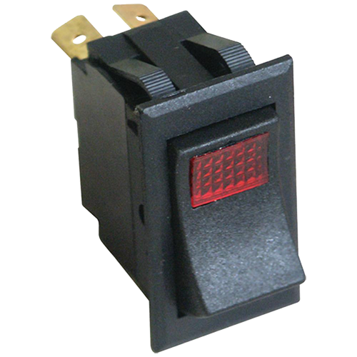 Rocker Switch | 2 Position