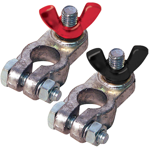 Heavy Duty Marine Battery Terminals