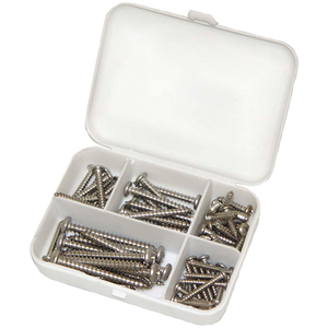 Stainless Steel Screw Kits