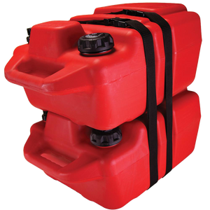 SecureStack Stackable Fuel Tank