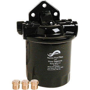 Fuel Filter/Water Separator Kit