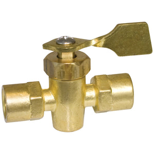 Shut-Off Valves