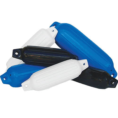Deluxe Ribbed Inflatable Boat Fender